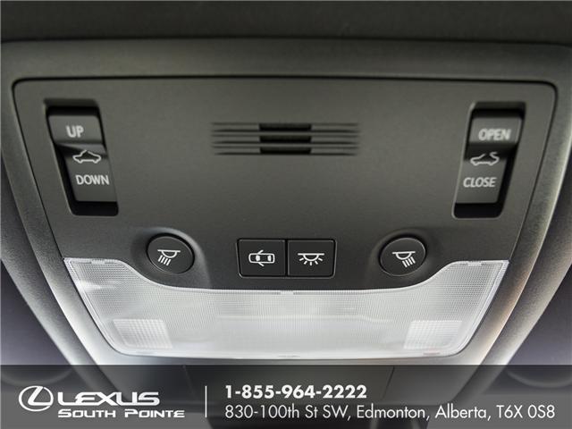 2017 Lexus IS 350  (Stk: LC700903) in Edmonton - Image 18 of 19