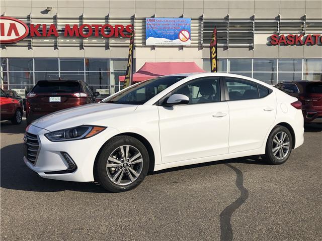 2017 Hyundai Elantra GL (Stk: P4437) in Saskatoon - Image 1 of 25