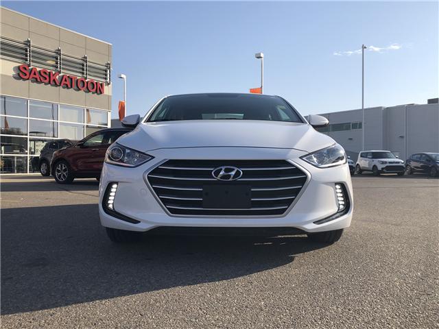 2017 Hyundai Elantra GL (Stk: P4437) in Saskatoon - Image 2 of 25