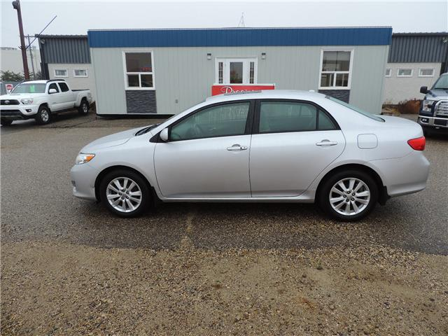 2010 Toyota Corolla LE (Stk: 20011) in Brandon - Image 1 of 18