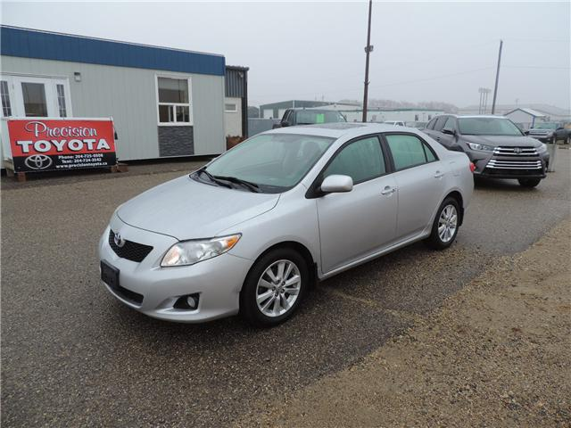 2010 Toyota Corolla LE (Stk: 20011) in Brandon - Image 2 of 18