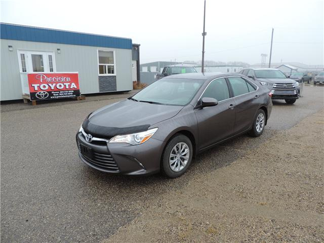 2015 Toyota Camry LE (Stk: 3877) in Brandon - Image 2 of 17