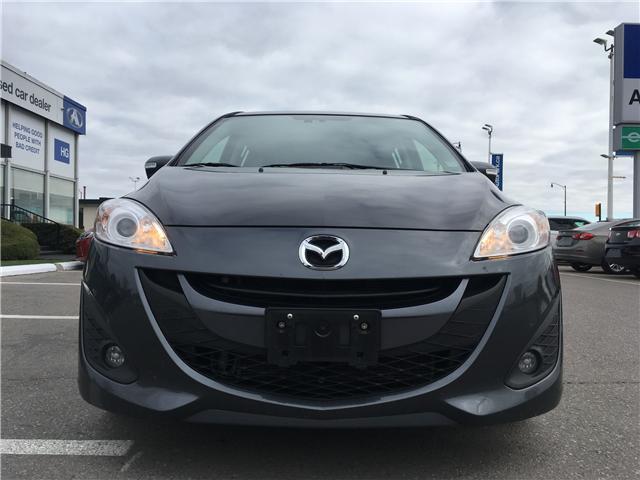 2017 Mazda Mazda5 GT (Stk: 17-93620) in Brampton - Image 2 of 28