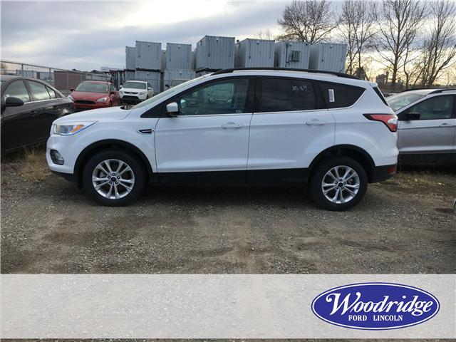 2018 Ford Escape SE (Stk: J-1250) in Calgary - Image 2 of 5