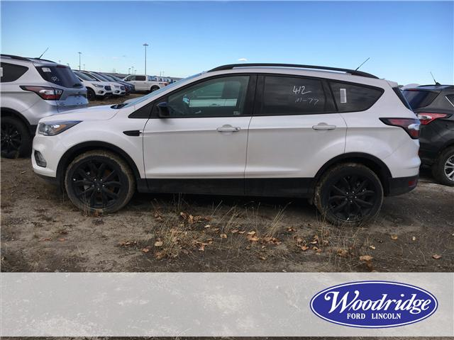 2018 Ford Escape SE (Stk: J-1624) in Calgary - Image 2 of 5
