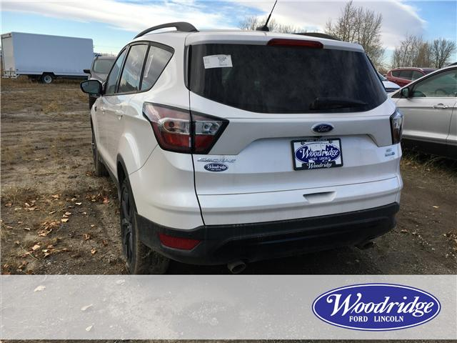 2018 Ford Escape SE (Stk: J-1624) in Calgary - Image 3 of 5