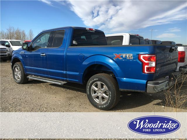 2018 Ford F-150 XLT (Stk: J-1756) in Calgary - Image 3 of 5