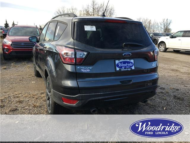 2018 Ford Escape SE (Stk: J-1896) in Calgary - Image 3 of 5