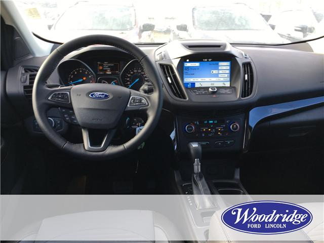 2018 Ford Escape SE (Stk: J-1896) in Calgary - Image 4 of 5