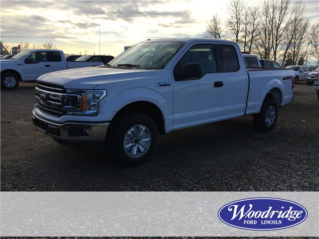 2018 Ford F-150 XLT (Stk: J-1983) in Calgary - Image 1 of 5
