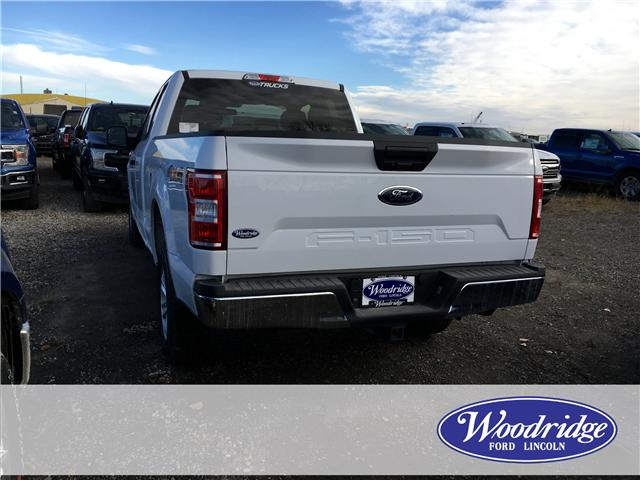 2018 Ford F-150 XLT (Stk: J-1983) in Calgary - Image 3 of 5