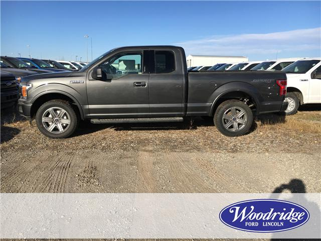 2018 Ford F-150 XLT (Stk: J-1989) in Calgary - Image 2 of 5