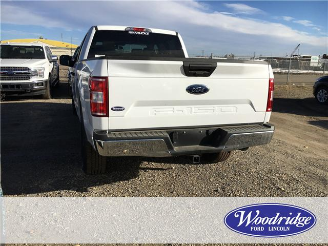 2018 Ford F-150 XLT (Stk: J-2001) in Calgary - Image 3 of 5