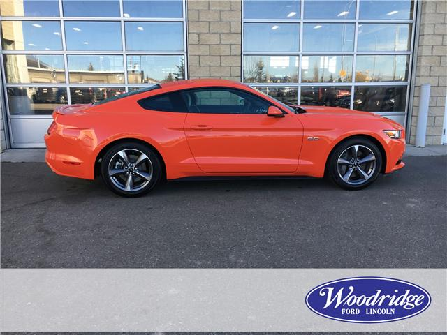 2015 Ford Mustang GT (Stk: J-2018A) in Calgary - Image 2 of 19