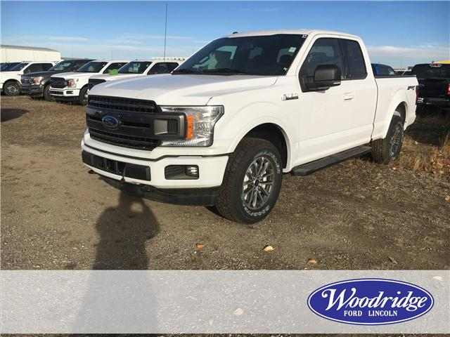 2018 Ford F-150 XLT (Stk: J-2053) in Calgary - Image 1 of 5
