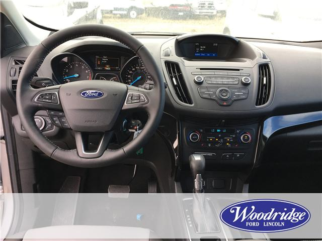 2018 Ford Escape SE (Stk: J-2209) in Calgary - Image 4 of 5