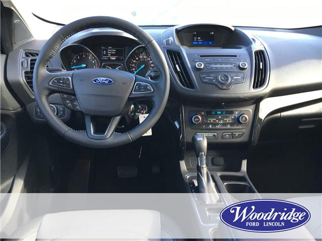 2018 Ford Escape SE (Stk: J-2212) in Calgary - Image 4 of 5