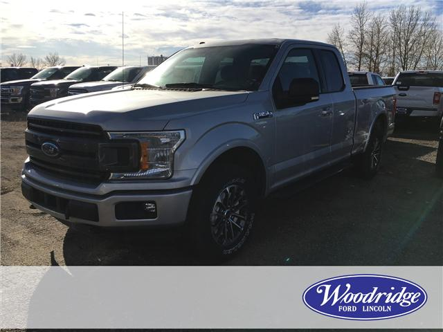 2018 Ford F-150 XLT (Stk: J-2275) in Calgary - Image 1 of 5