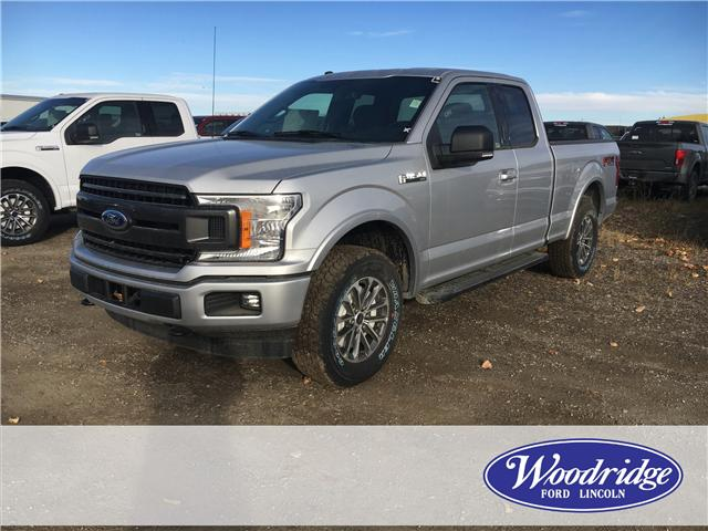 2018 Ford F-150 XLT (Stk: J-2276) in Calgary - Image 1 of 5