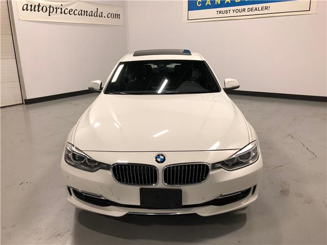 2015 BMW 328d xDrive (Stk: H9892) in Mississauga - Image 2 of 28