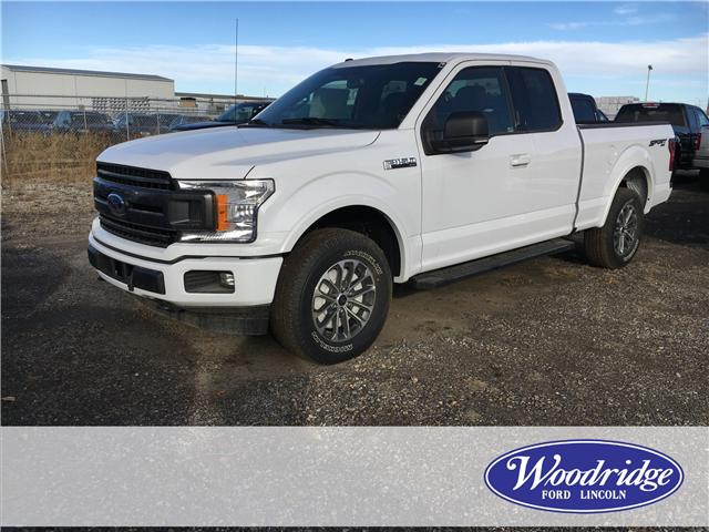 2018 Ford F-150 XLT (Stk: J-2335) in Calgary - Image 1 of 5