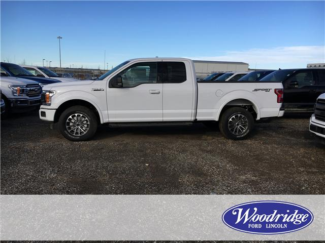2018 Ford F-150 XLT (Stk: J-2335) in Calgary - Image 2 of 5