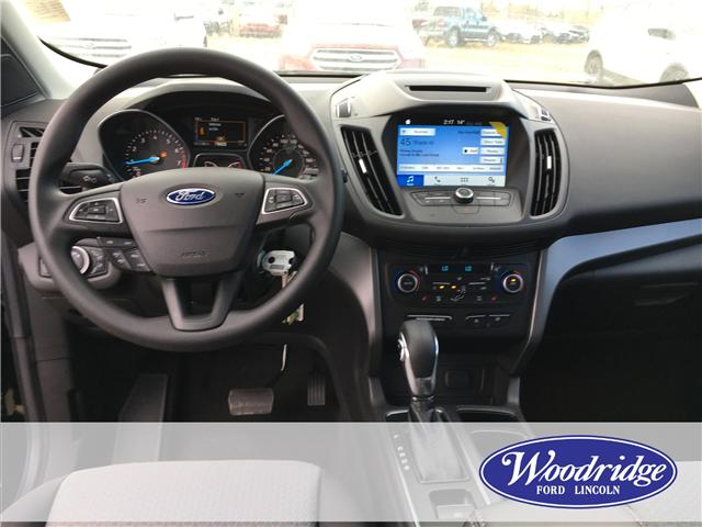 2018 Ford Escape SE (Stk: J-2395) in Calgary - Image 4 of 5