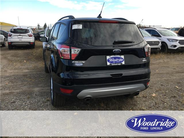 2018 Ford Escape SE (Stk: J-2396) in Calgary - Image 3 of 5