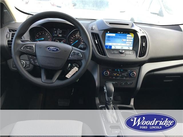 2018 Ford Escape SE (Stk: J-2396) in Calgary - Image 4 of 5