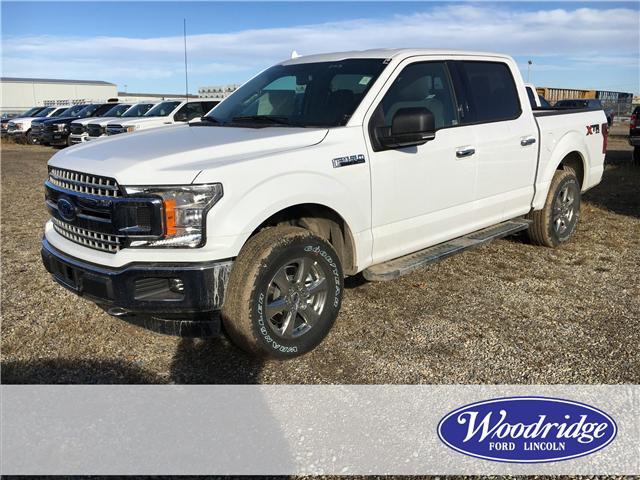 2018 Ford F-150 XLT (Stk: J-2468) in Calgary - Image 1 of 5