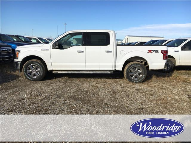 2018 Ford F-150 XLT (Stk: J-2468) in Calgary - Image 2 of 5
