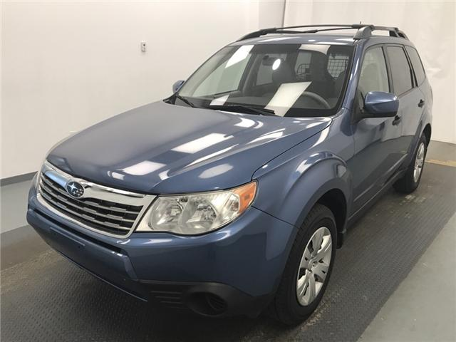 2009 Subaru Forester  (Stk: 146743) in Lethbridge - Image 1 of 27