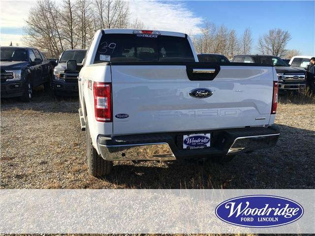 2018 Ford F-150 XLT (Stk: J-2468) in Calgary - Image 3 of 5
