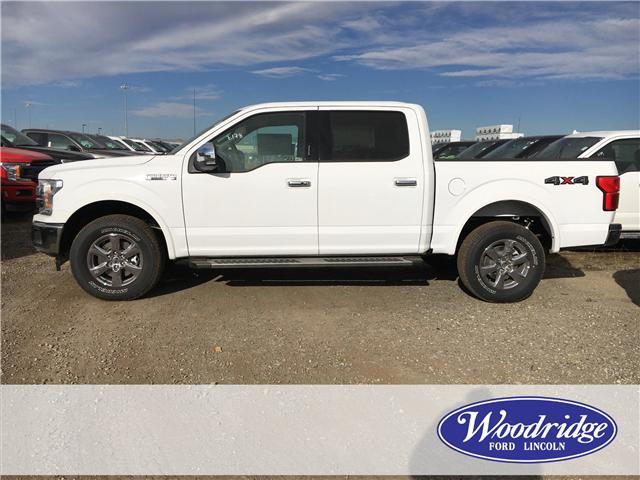 2018 Ford F-150 Lariat (Stk: J-2533) in Calgary - Image 2 of 5