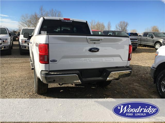 2018 Ford F-150 Lariat (Stk: J-2533) in Calgary - Image 3 of 5