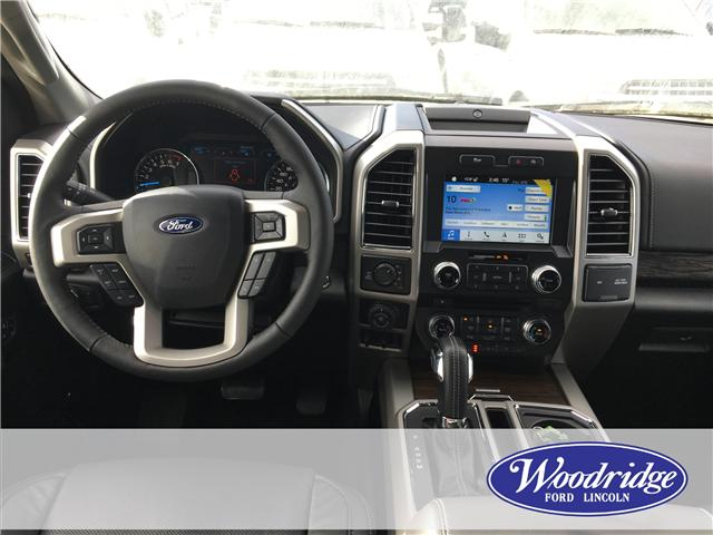 2018 Ford F-150 Lariat (Stk: J-2533) in Calgary - Image 4 of 5