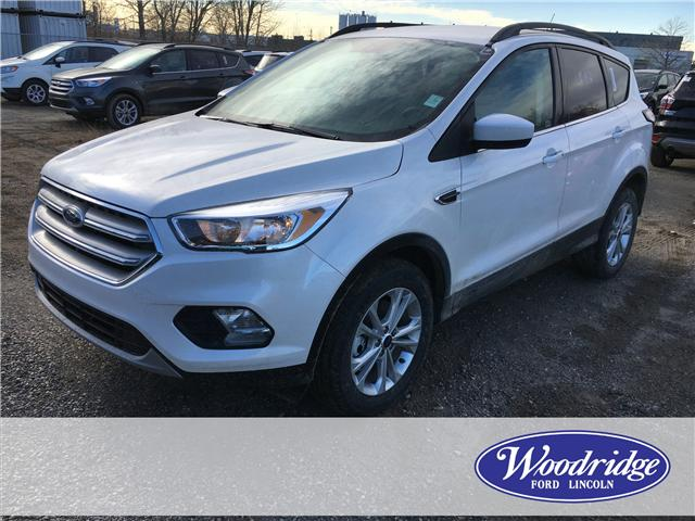 2018 Ford Escape SE (Stk: J-2634) in Calgary - Image 1 of 5