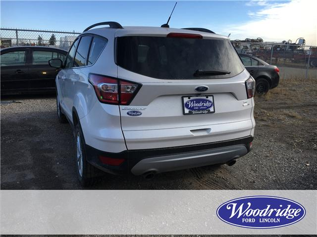 2018 Ford Escape SE (Stk: J-2634) in Calgary - Image 3 of 5