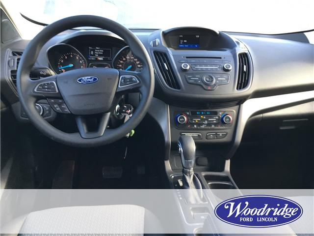 2018 Ford Escape SE (Stk: J-2634) in Calgary - Image 4 of 5