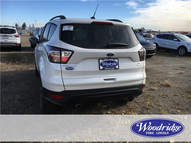 2018 Ford Escape SE (Stk: J-2635) in Calgary - Image 3 of 5