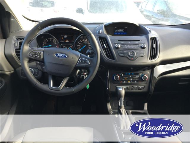 2018 Ford Escape SE (Stk: J-2635) in Calgary - Image 4 of 5