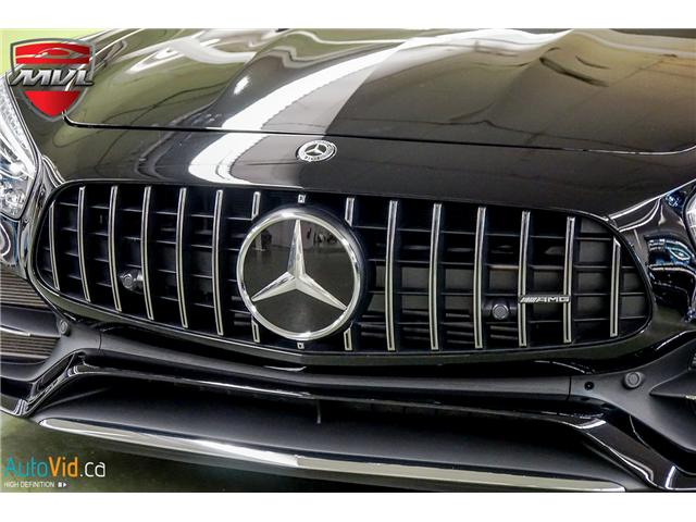 2018 Mercedes-Benz AMG GT C Base (Stk: ) in Oakville - Image 5 of 49