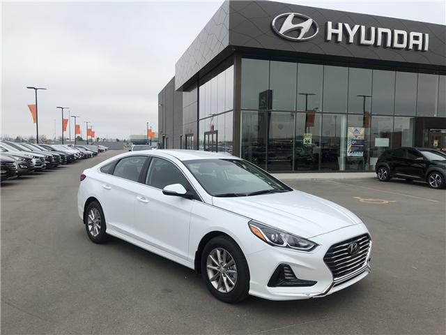 2018 Hyundai Sonata GL (Stk: 28050) in Saskatoon - Image 1 of 22