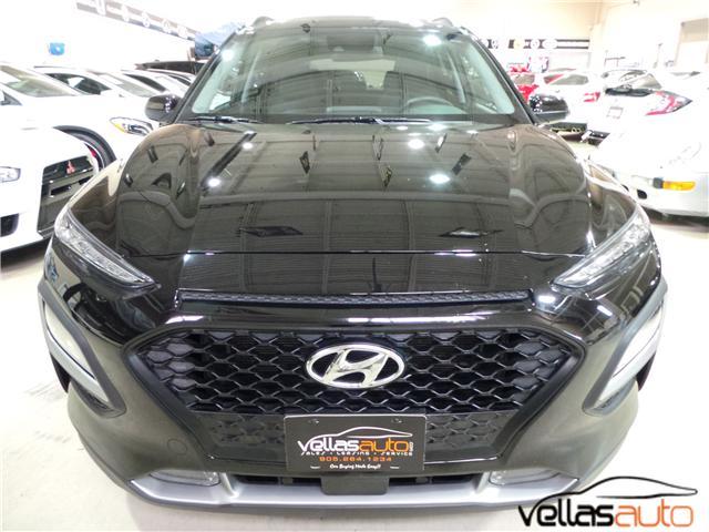 2018 Hyundai KONA  (Stk: NP8731) in Vaughan - Image 2 of 30
