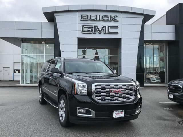 2019 GMC Yukon XL Denali (Stk: 9Y48510) in North Vancouver - Image 2 of 15