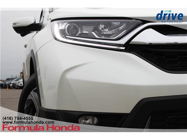 2018 Honda CR-V EX (Stk: 18-0793D) in Scarborough - Image 20 of 28