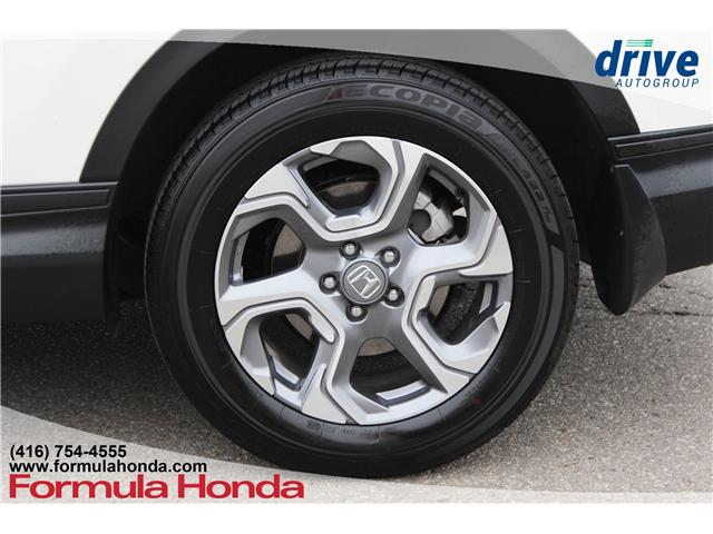 2018 Honda CR-V EX (Stk: 18-0793D) in Scarborough - Image 22 of 28