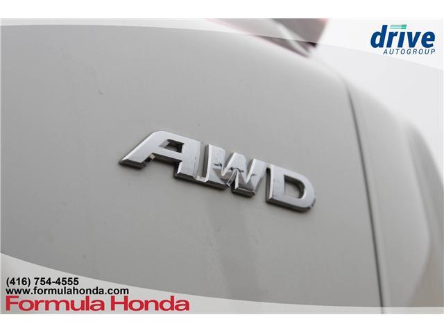 2018 Honda CR-V EX (Stk: 18-0793D) in Scarborough - Image 24 of 28
