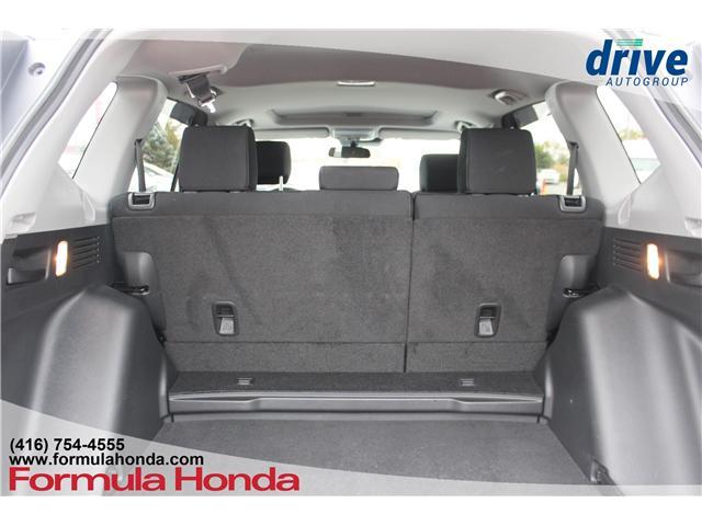 2018 Honda CR-V EX (Stk: 18-0793D) in Scarborough - Image 25 of 28