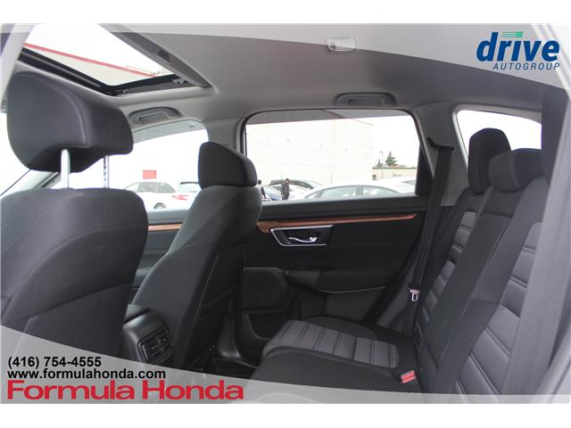 2018 Honda CR-V EX (Stk: 18-0793D) in Scarborough - Image 26 of 28
